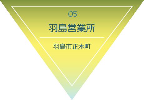 羽島営業所